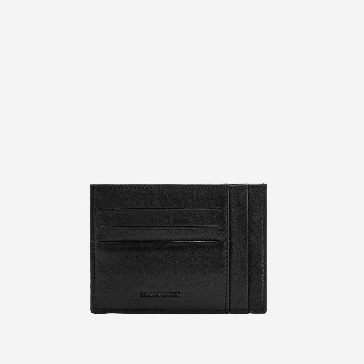 bustina porta carte di credito e banconote