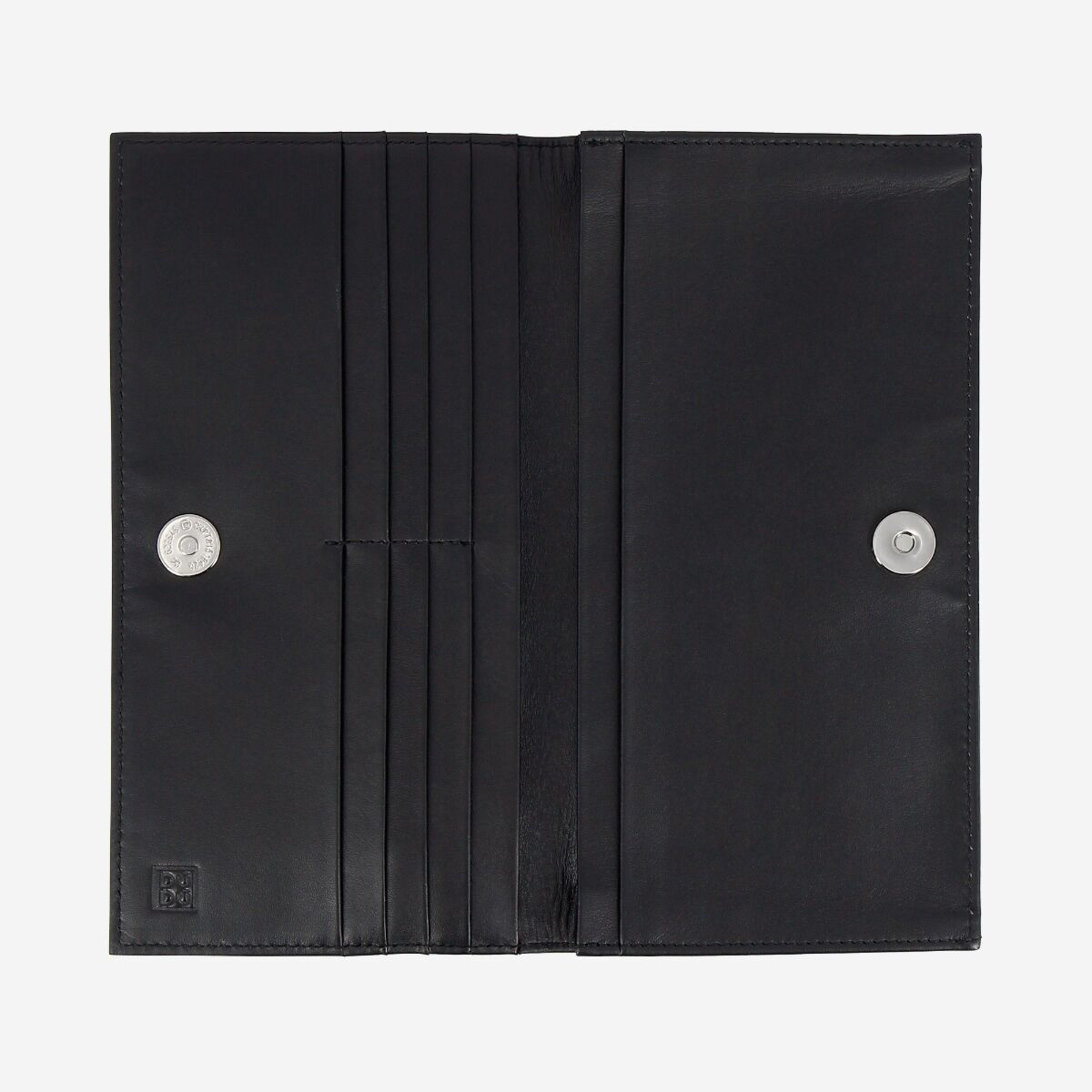 Portefeuille femme en cuir design