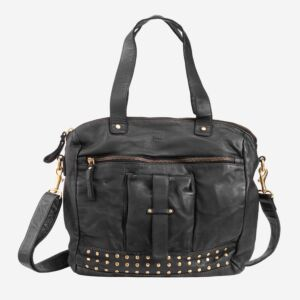 580-1078N Timeless - Bag - Black Slate