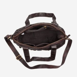 580-1078N Timeless - Bag - Cocoa Brown