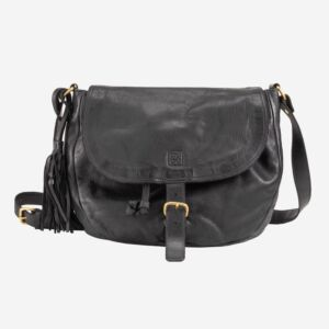 580-1083N Timeless - Bag - Black Slate