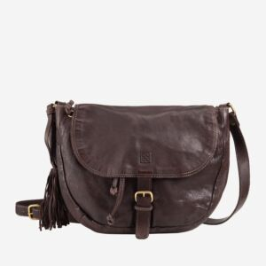 580-1083N Timeless - Bag - Cocoa Brown