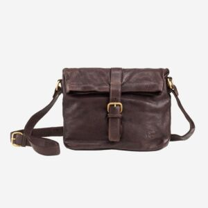 580-1079N Timeless - Mini Bag - Cocoa Brown