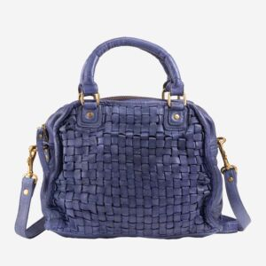 580-1207N Timeless - Bag - Indigo Blue