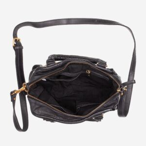 580-1207N Timeless - Bag - Black Slate
