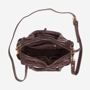 580-1207N Timeless - Bag - Cocoa Brown