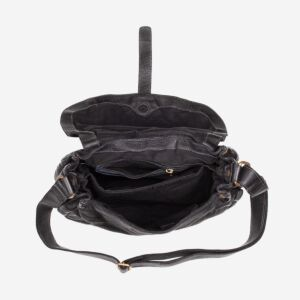 580-1092N Timeless - Bag - Black Slate