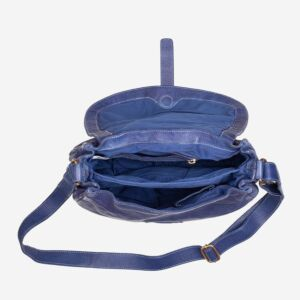 580-1092N Timeless - Bag - Indigo Blue