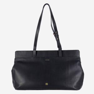 borsa grande a spalla donna pelle
