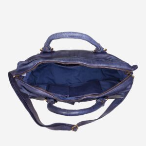 580-1098N Timeless - Bag - Indigo Blue