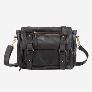 580-1082N Timeless - Bag - Black Slate