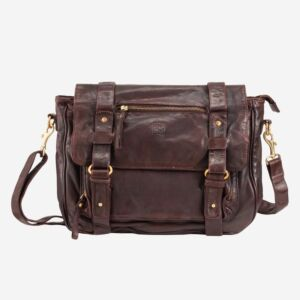 580-1082N Timeless - Bag - Cocoa Brown