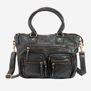 580-1087N Timeless - Bag - Black Slate