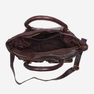 580-1087N Timeless - Bag - Cocoa Brown