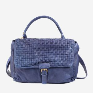 580-1227N Timeless - Bag - Indigo Blue