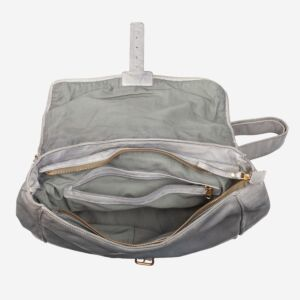 580-1227N Timeless - Bag - Ash Gray