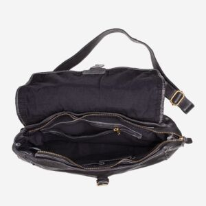 580-1227N Timeless - Bag - Black Slate