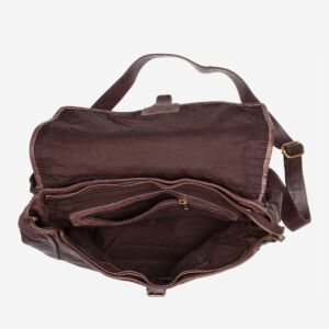 580-1227N Timeless - Bag - Cocoa Brown