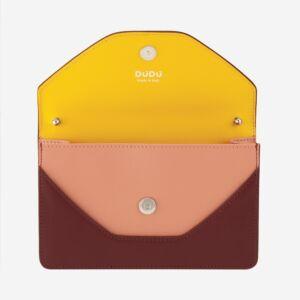 Colorful - Positano - Burgundy