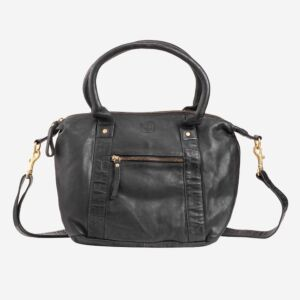 580-1076N Timeless - Bag - Black Slate