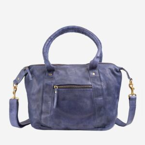 580-1076N Timeless - Bag - Indigo Blue