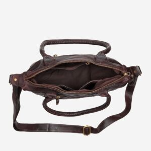 580-1076N Timeless - Bag - Cocoa Brown