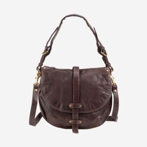 580-1206N Timeless - Bag - Cocoa Brown