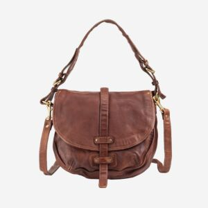 580-1206N Timeless - Bag - Onyx Brown