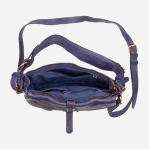 580-1206N Timeless - Bag - Indigo Blue