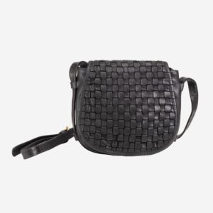 580-1242N Timeless - Bag - Black Slate