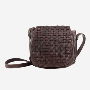 580-1242N Timeless - Bag - Cocoa Brown