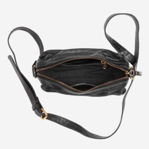 580-1241N Timeless - Bag - Black Slate
