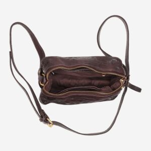 580-1241N Timeless - Bag - Cocoa Brown