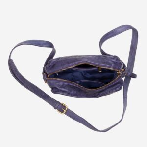 580-1241N Timeless - Bag - Indigo Blue