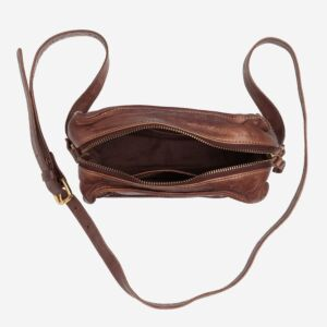 580-1241N Timeless - Bag - Onyx Brown