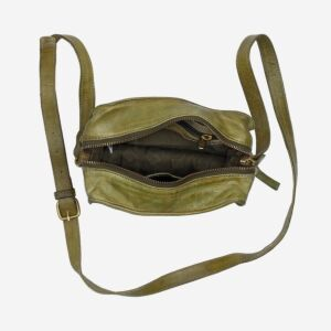 580-1241N Timeless - Bag - Pistachio Green