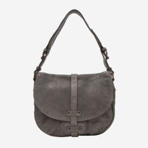 580-1206 Timeless - Bag - Ash Gray