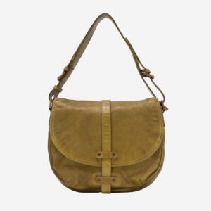 580-1206 Timeless - Bag - Pistachio Green