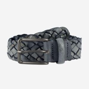 Belt - Black Slate