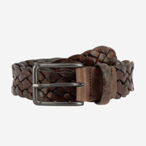 Belt - Cocoa Brown