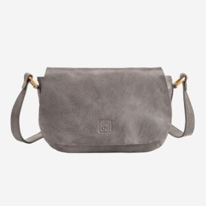 580-1077N Timeless - Mini Bag - Ash Gray