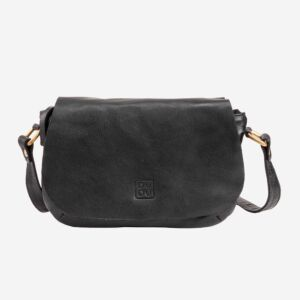 580-1077N Timeless - Mini Bag - Black Slate