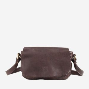 580-1077N Timeless - Mini Bag - Cocoa Brown