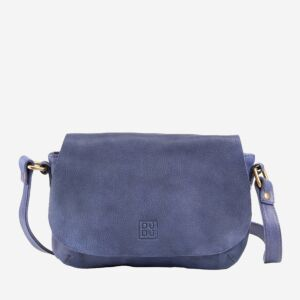 580-1077N Timeless - Mini Bag - Indigo Blue