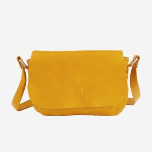 580-1077N Timeless - Mini Bag - Saffron Yellow