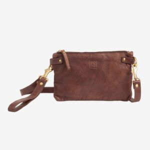 580-1149N Timeless - Pochette - Onyx Brown