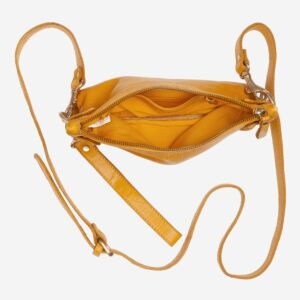 580-1149N Timeless - Pochette - Saffron Yellow