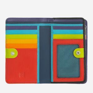 portafoglio donna colorati