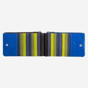 portafoglio donna colorato