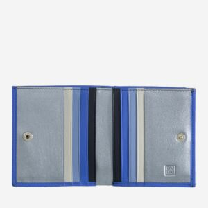 Womens soft nappa leather wallet